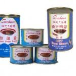 szechuan bean sauces